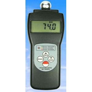 Alat Ukur Kelembaban Digital Mc-7825C (Untuk Kapas)