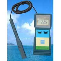 Alat Pengukur Kelembaban Suhu Digital Ht-6290 1