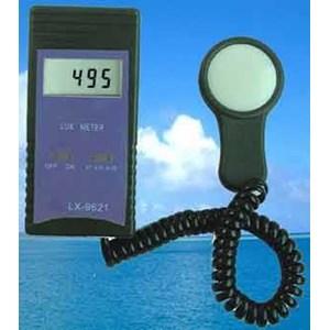 Alat Uji Intensitas Cahaya Lx-9621