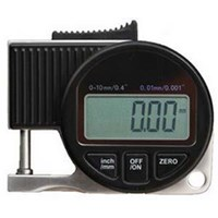 Digital Thickness Meter Ta202 1