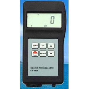 Alat Pengukur Ketebalan Cm-8829F