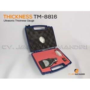 Alat Pengukur Ketebalan Tm-8816