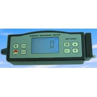 Alat Uji Kekasaran Permukaan Srt-6200 1