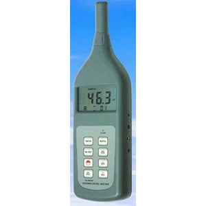 Alat Uji Volume Suara Sl-5868P