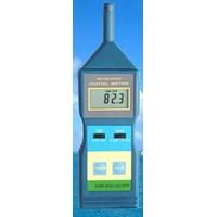 Alat Uji Intensitas Suara Sl-5826 1