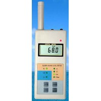 Alat Uji Intensitas Suara Sl-5818 1
