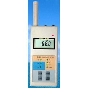 Alat Uji Intensitas Suara Sl-5818