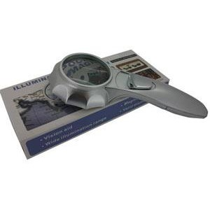 Pocket Magnifier Ml750