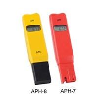 Ph Meter Aph-7 1
