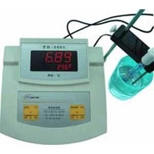 Ph Meter Kl-2601