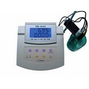 Ph Meter Kl-2603