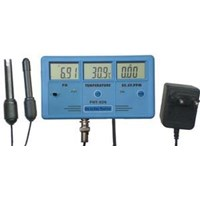 Ph Meter Pht-026 1