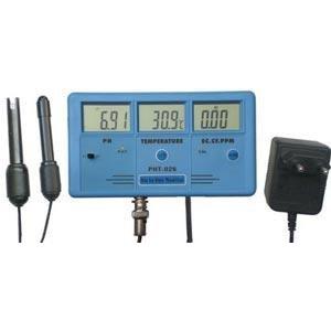 Ph Meter Pht-026