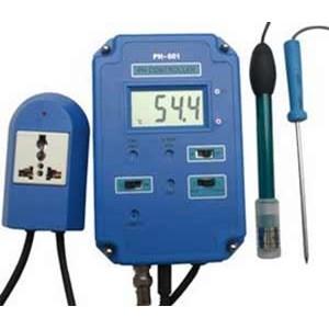 Ph Meter Kl-601