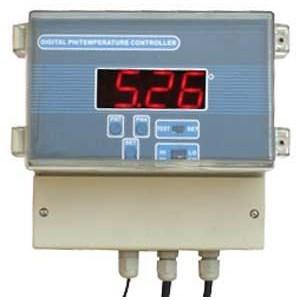 Ph Meter Kl-201W