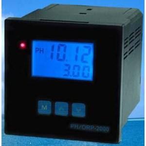Ph Meter Kl-2000M