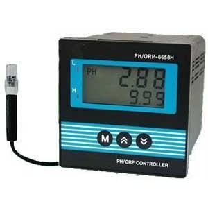 Ph Meter Kl-6658H