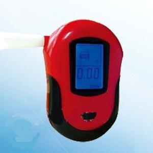 Amt6100 Digital Alcohol Tester