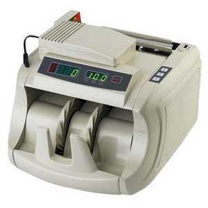 Alat Penghitung Uang Kx-993E1