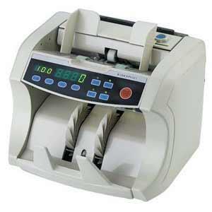 Banknote Counter Kx-993E1-1