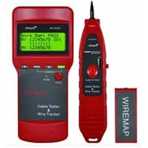 Cable Tester Nf8208