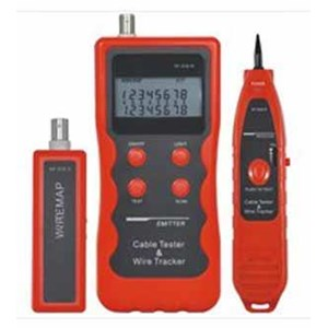 Cable Tester Nf838