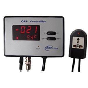 Orp Meter Controller Dengan Suhu Orp-2626