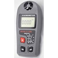 Alat Pengukur Kecepatan Angin Amf030 1