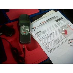 Alat Tester Digital Kadar Air Kayu Mc7825ps