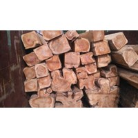 Buy Help Your Brother There Is Teak Wood Stock Red 4