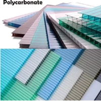 Atap Polycarbonate Solarlite 1