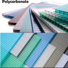 Atap Polycarbonate Solarlite