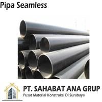 Pipa Seamless Carbon Steel SCH 40 NPS 1/2