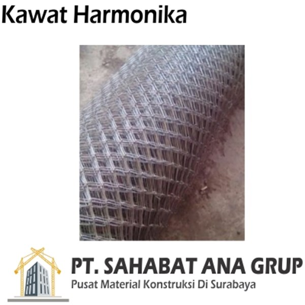 Kawat BWG 6 5.2MM