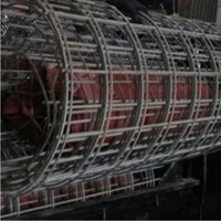 Wiremesh M6X5.2