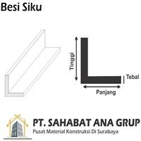 Besi Siku 47x47x4.7