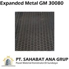 Expanded Metal GM 30080 1