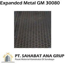 Expanded Metal GM 30080