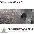 Wiremesh M5 X 4.7 1