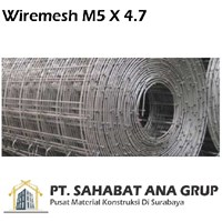 Wiremesh M5 X 4.7