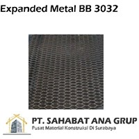 Expanded Metal BB 3032