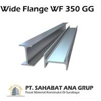 Wide Flange WF 350 GG