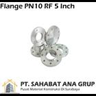 Flange PN10 RF 5 Inch 1