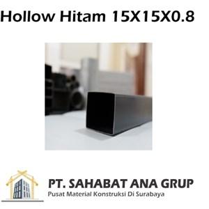 Dari Hollow Hitam 15X15X0.8 0