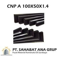CNP A 100X50X1.4