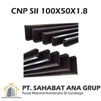 CNP SII 100X50X1.8