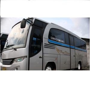 Bus Royal Platinum Micro By PT. Royal Wisata Nusantara