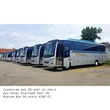 Bus Tour Micro + 39 seats