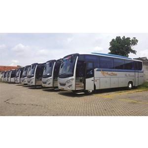 Jasa Bus Pariwisata Luar Kota By PT. Royal Wisata Nusantara