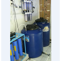 Pemasangan Filter Air Minum 2 1